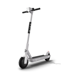 Bird One Electric Scooter White Dove