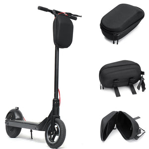 Electric Scooter Handlebar Storage Bag - Universal - Suitable for all E-Scooters