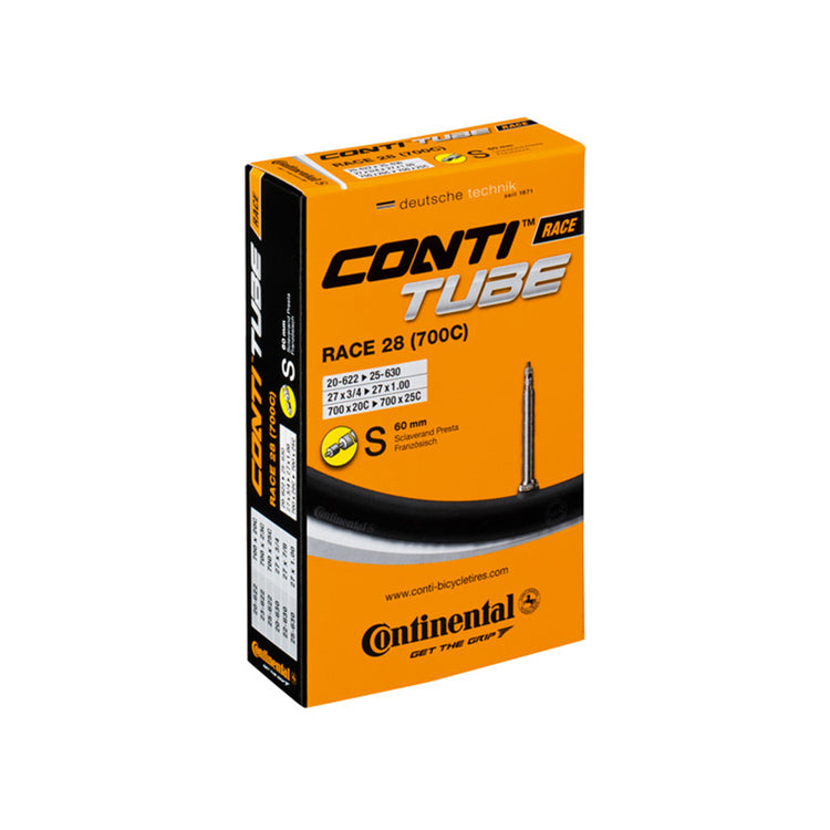 Continental R28 Training 700C X 25 - 32C 42mm Presta Inner Tube