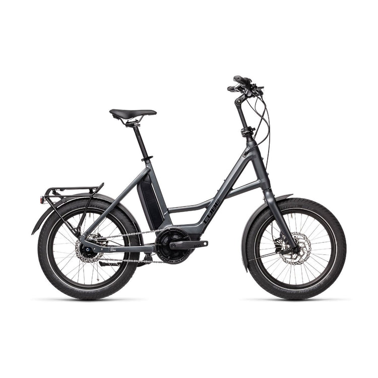 Cube Compact Hybrid Electric Hybrid Bike - 2021
