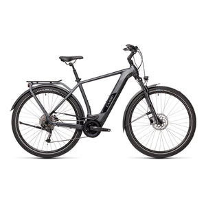 Cube Kathmandu Hybrid One 500 Electric Hybrid Bike - 2021