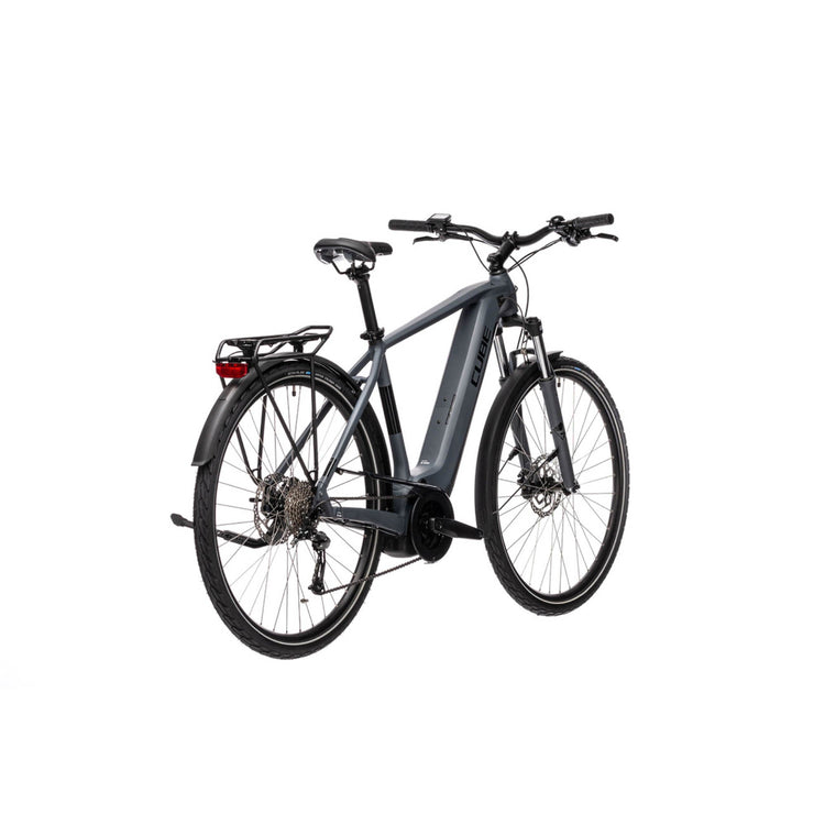 Cube Touring Hybrid One 500 Electric Hybrid Bike - 2021