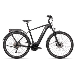 Cube Touring Hybrid Pro 500 Electric Hybrid Bike 2021