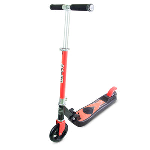 Zinc E4 Electric Scooter
