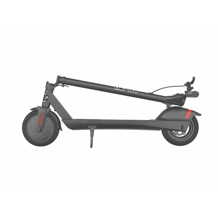 Zinc ECO Max Electric Scooter