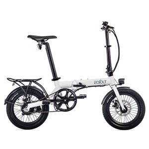 Eovolt City Electric Folding Bike  - 2020 - Pure Electric