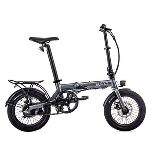 Eovolt City Electric Folding Bike  - 2020
