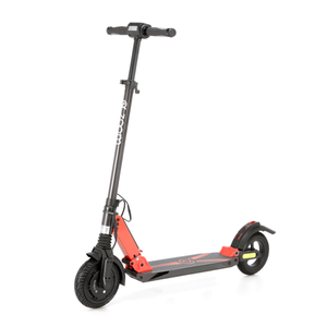 Zoom Stryder Electric Scooter Black