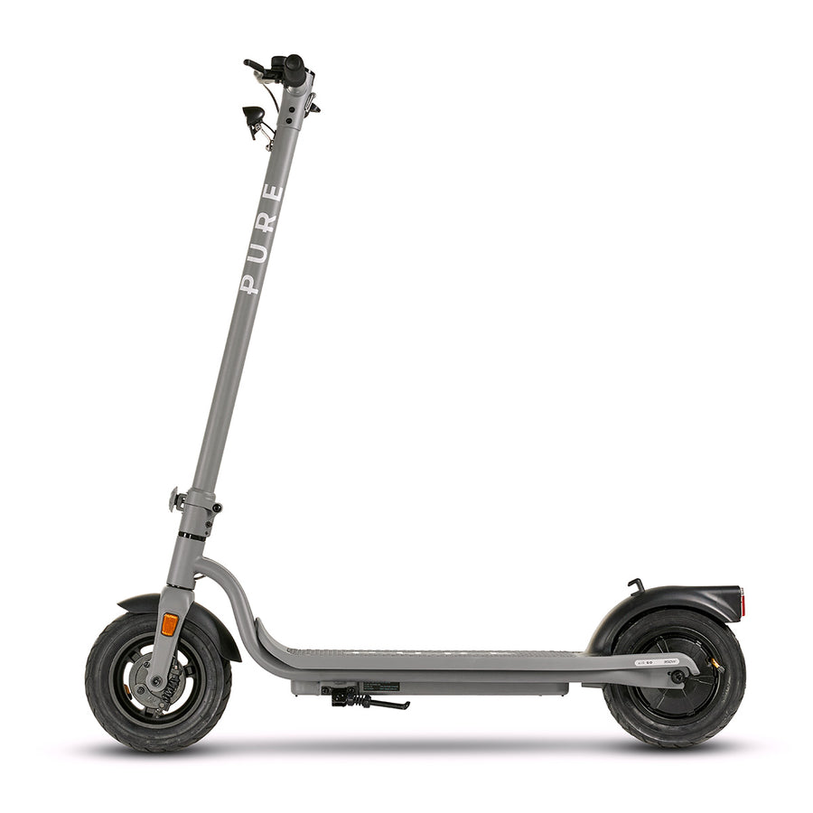 Pure Air Go Electric Scooter - Second Generation
