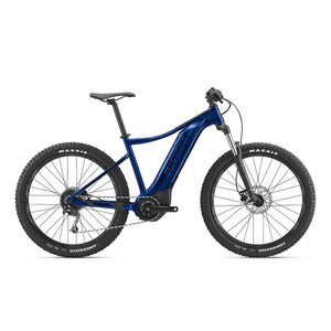 Giant Fathom E+ 3 29 Electric Mountain Bike - 2021