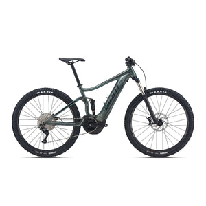 Giant Stance E+ 2 29 Electric Mountain Bike - 2021