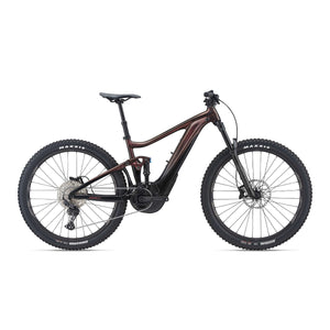 Giant Trance X E Pro 29 3 Electric Mountain Bike - 2021