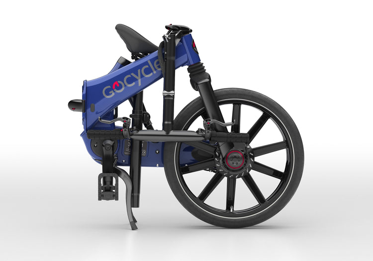 Gocycle GX Electric Folding Bike - 2020