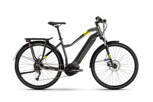 Haibike SDuro Trekking 2.5 Womens Electric Hybrid Bike - 2020