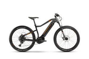 Haibike Sduro Hardseven 6.0 Electric Mountain Bike 2020