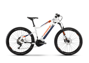 Haibike SDuro HardSeven 5.0 Electric Mountain Bike - 2020