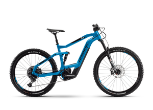 Haibike XDuro AllMtn 3.0 Electric Mountain Bike - 2020