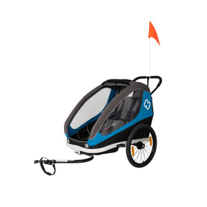 Hamax Traveller Child Bike Trailer
