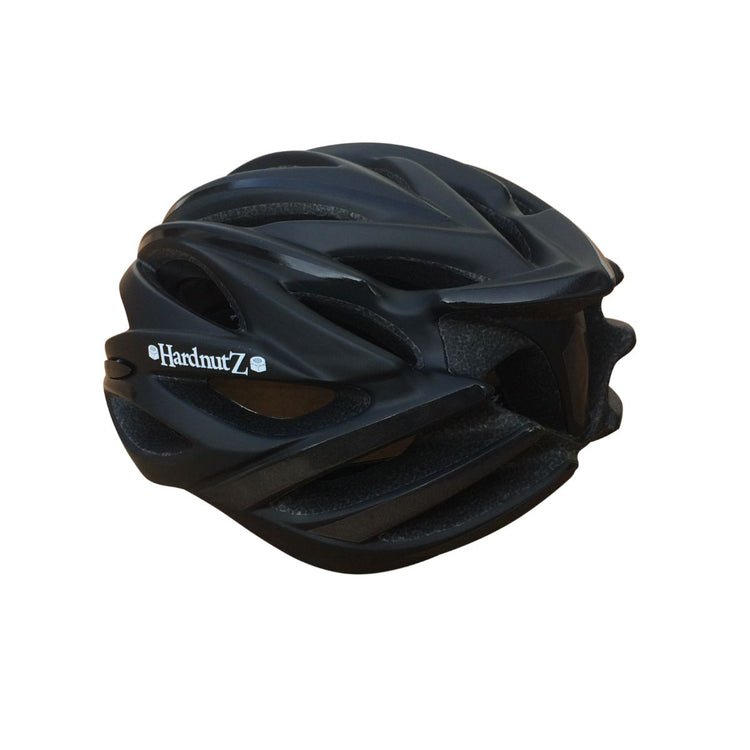 HardnutZ Stealth Hi Vis Urban Cycle Helmet
