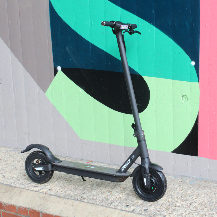 Reid E4 Plus Electric Scooter