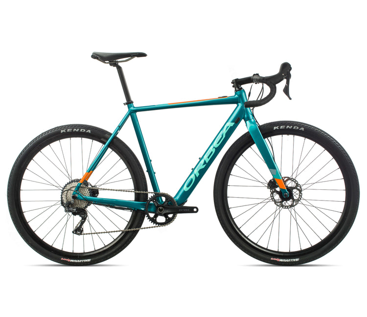Orbea Gain D31 Electric Road Bike
