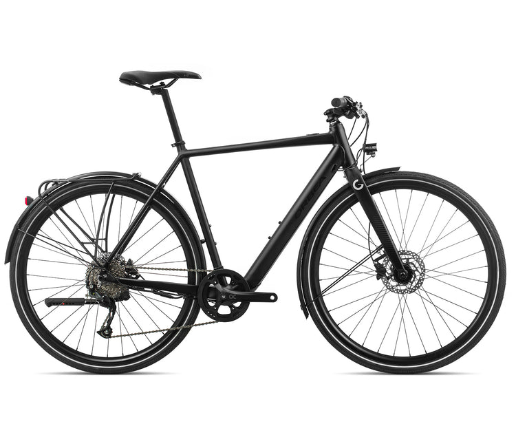 Orbea Gain F35 2020 – Flat Bar Electric Road Bike