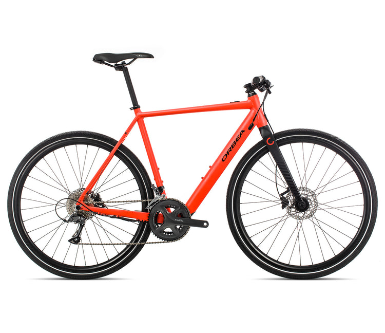 Orbea Gain F30 Electric Hybrid Bike – 2020