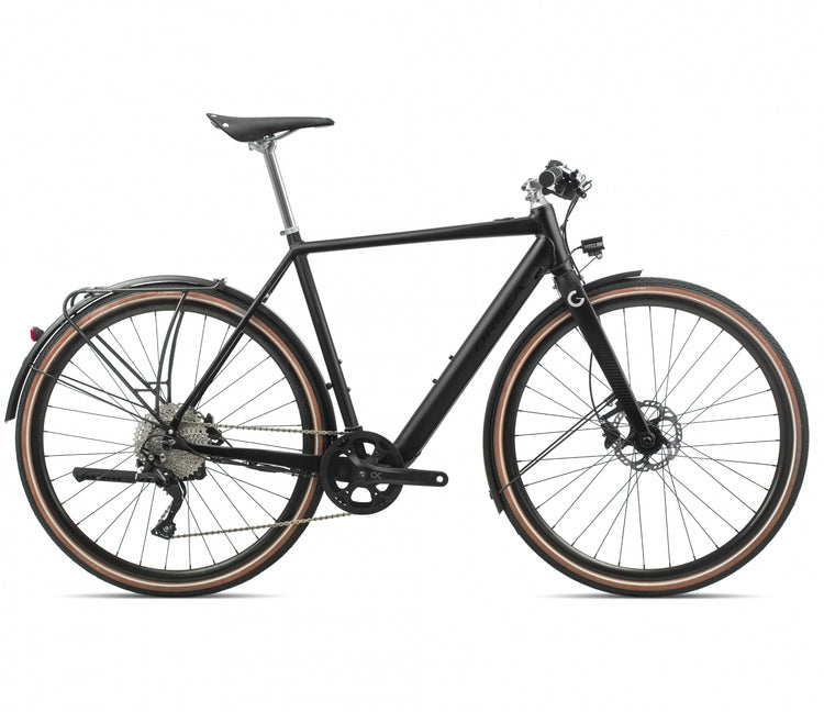 Orbea Gain F10 Eletric Hybrid Bike - 2020