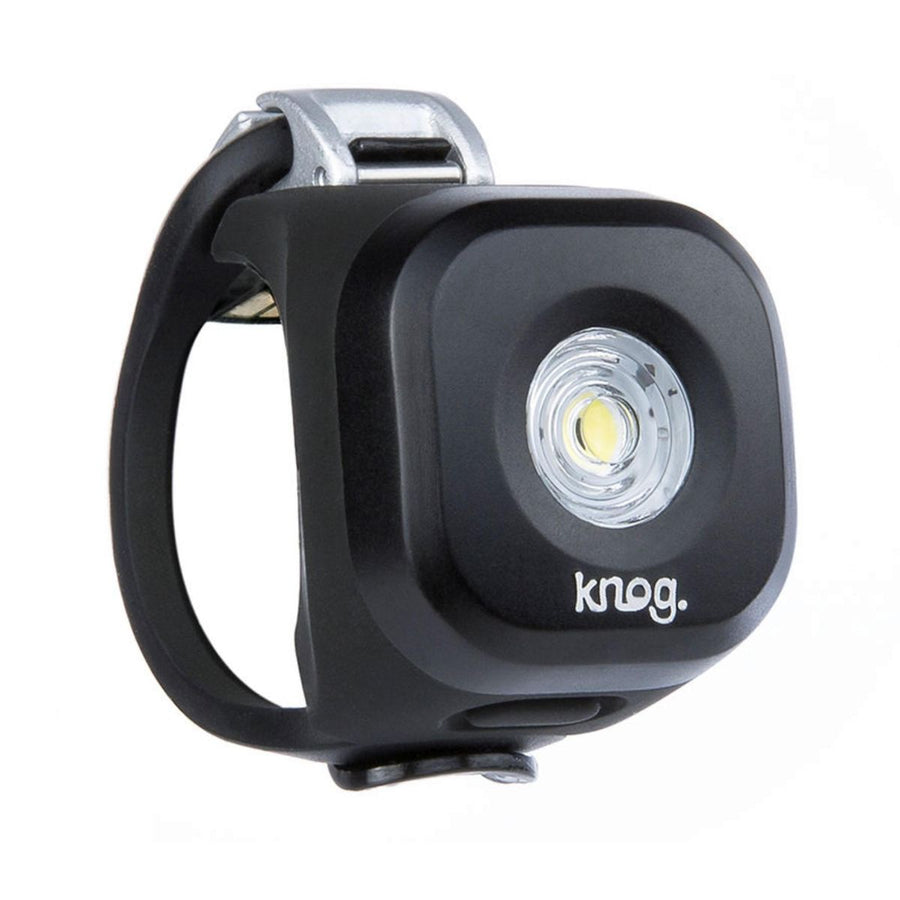 Knog Blinder Mini Dot Light Front Black