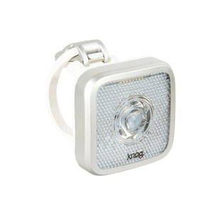 Knog Blinder Mob Eyeballer Light Silver