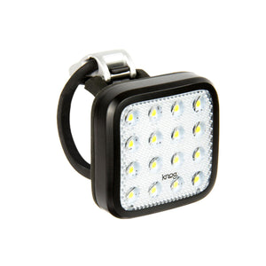 Knog Blinder Mob Kid Grid Light Front