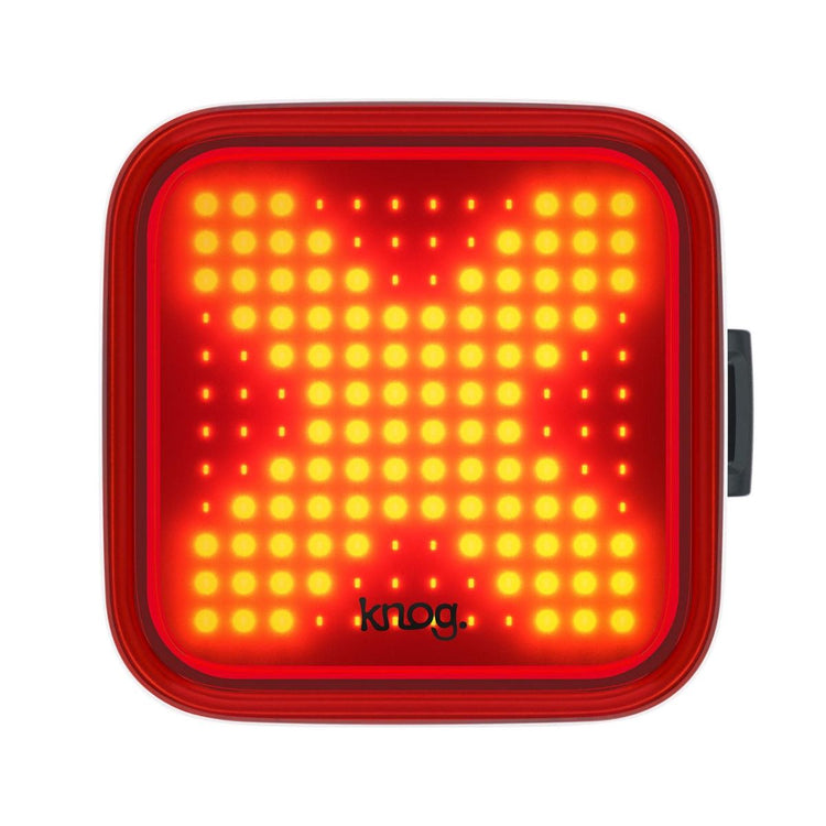 Knog Blinder X Rear Lights