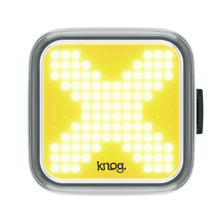 Knog Blinder X Front Lights