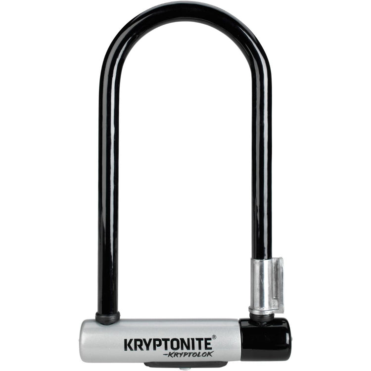 Kryptonite Kryptolok Standard with Flexframe-U Bracket