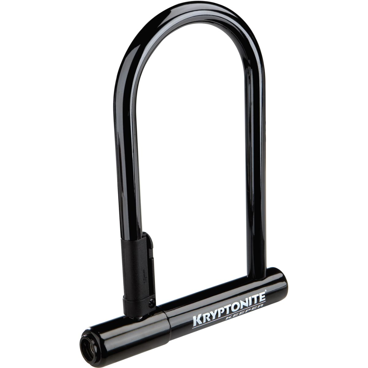 Kryptonite Keeper Original Standard U-Lock with Bracket