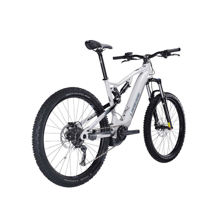 Lapierre Overvolt TR 3.5 Electric Mountain Bike - 2021