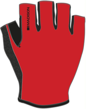 Madison Track Men's Mitts Pure Electric