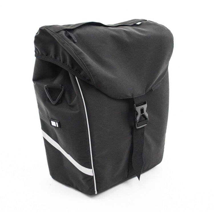 Madison Universal Rear Pannier With Zip Pocket