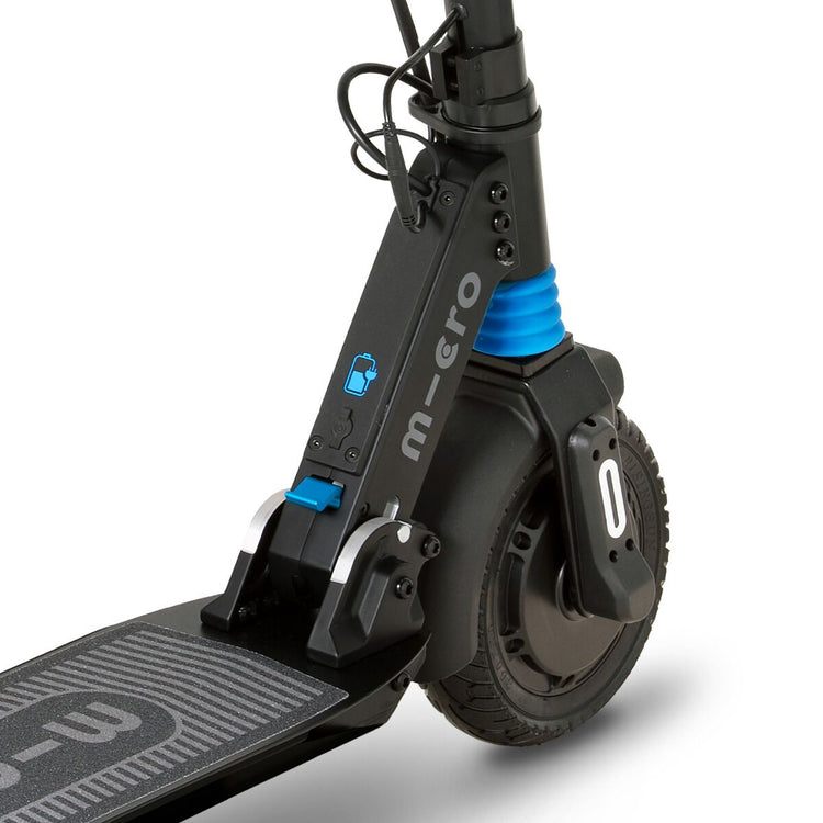 Micro Merlin Electric Scooter