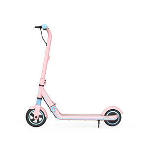 Ninebot Segway E8 Zing Kids Electric Scooter Pink