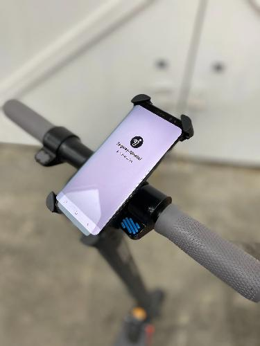 Segway Phone Holder