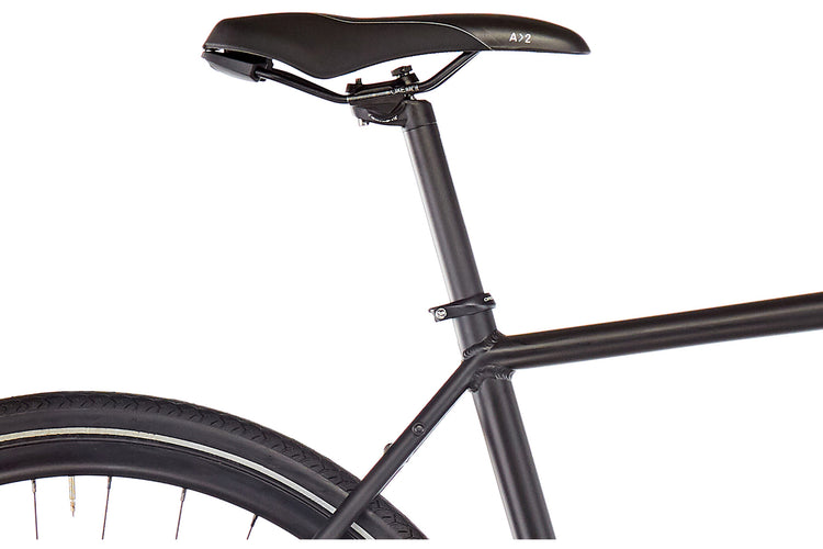 Orbea Gain F40 E-Bike - Black