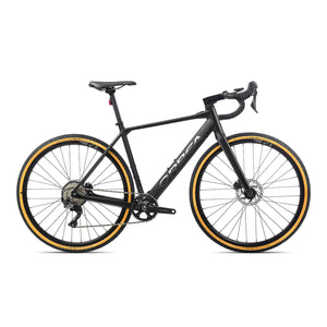 Orbea Gain D30 1X Electric Road Bike - 2021 Black