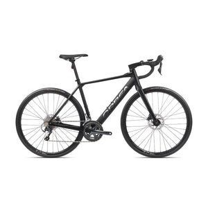 Orbea Gain D40 Electric Road Bike - 2021 Black