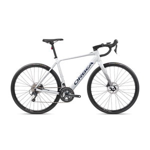 Orbea Gain D40 Electric Road Bike - 2021 White