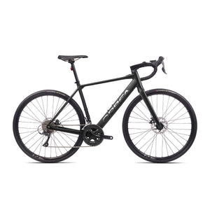 Orbea Gain D50 Electric Road Bike - 2021 Black