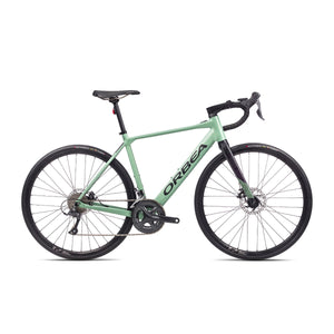 Orbea Gain D50 Electric Road Bike - 2021 Green