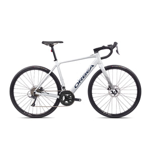 Orbea Gain D50 Electric Road Bike - 2021 White