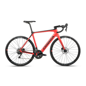 Orbea Gain M30 Electric Road Bike - 2021 Coral