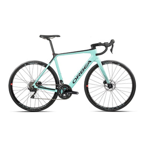 Orbea Gain M30 Electric Road Bike - 2021 Green